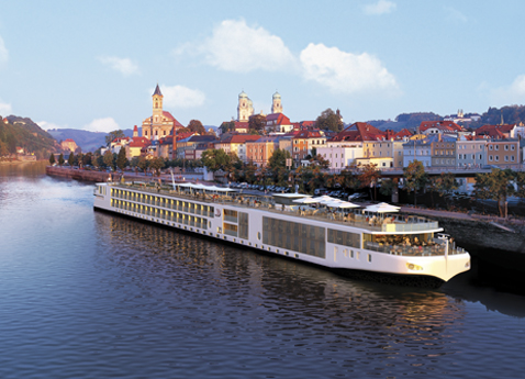 Viking Ocean Cruises Travel Agent Site