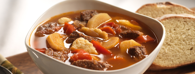 Hungarian Goulash Recipes Viking River Cruises